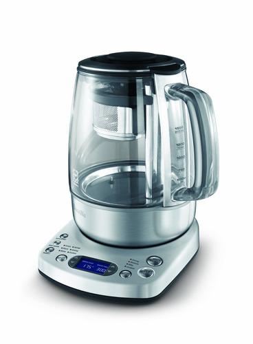 funcional máquina para hacer té breville btm800xl única !