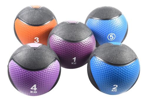 funcional medicine ball