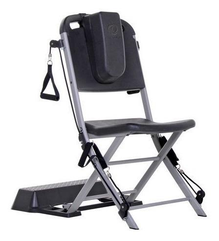 funcional silla ejercitadora the resistance todas las edades