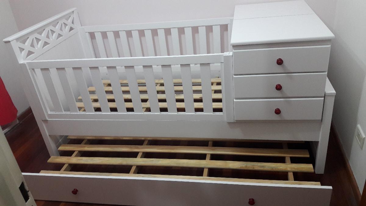 Cunas Funcionales + Muebles Infantiles + Colechos. - $ 9.500,00 en ...