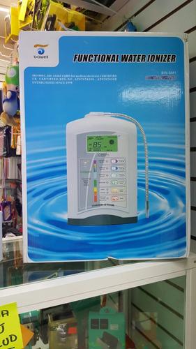 function water lonizer