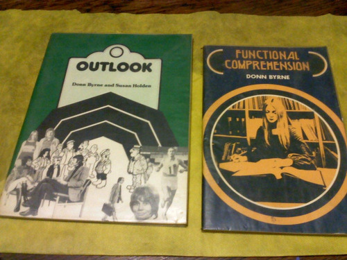 functional comprenhension - outlook