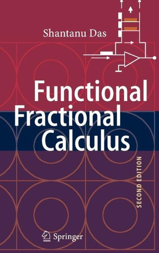 functional fractional calculus(libro )