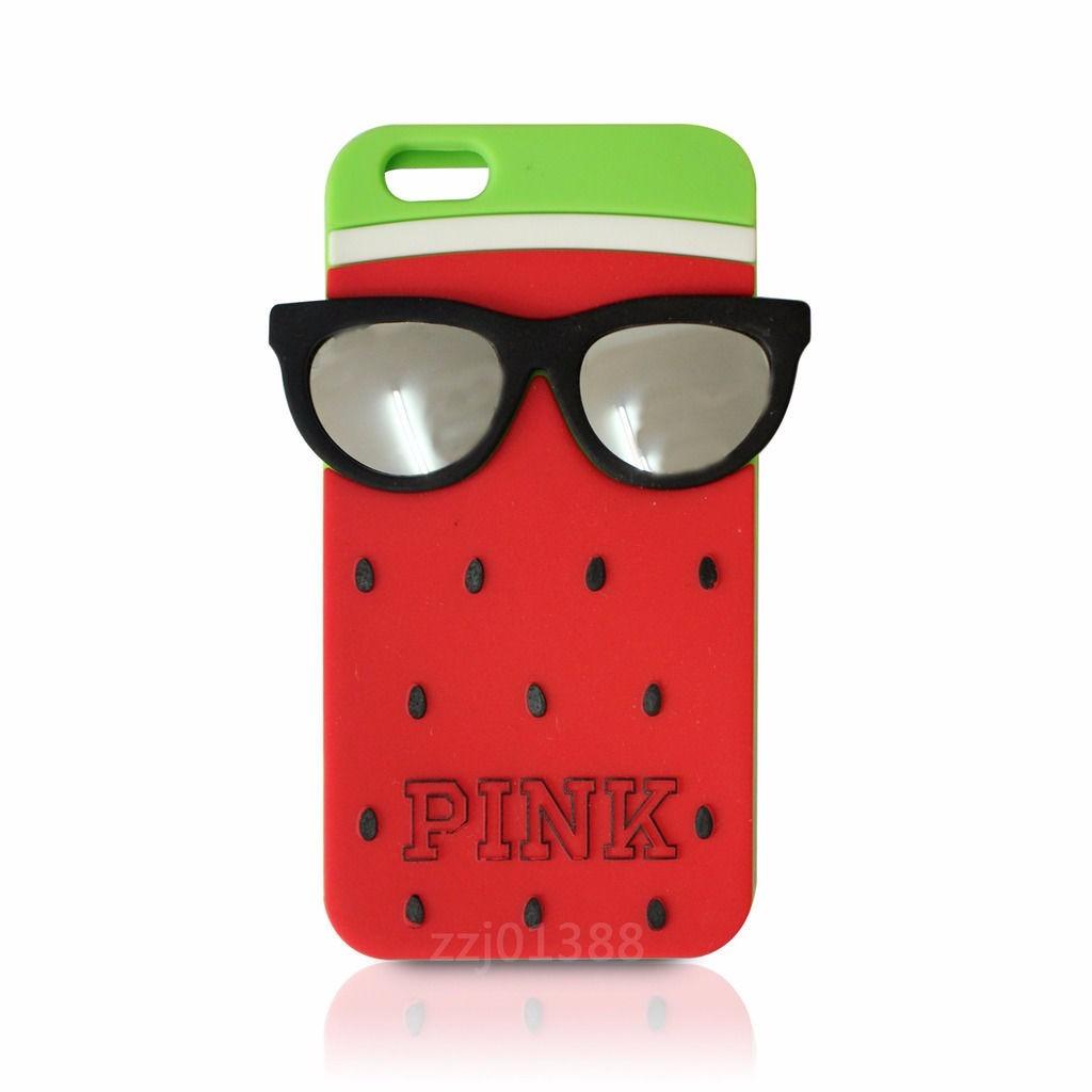 Funda Gafas 3D - iPhone 4 / iPhone 4s