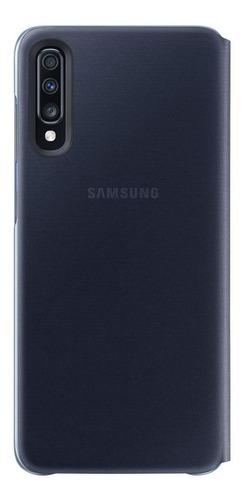 funda a70 original samsung galaxy wallet cover case protector