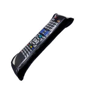 Funda Acolchonada Para Control Remoto Lcd Led Smart Aire Tv