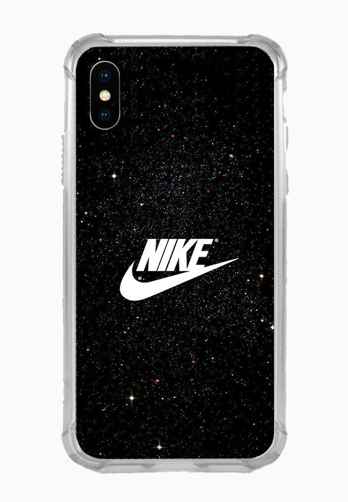 new style b48c6 598a0 funda acrigel nike just do iphone 5 6 7 8 plus x xr xs max. Cargando zoom.