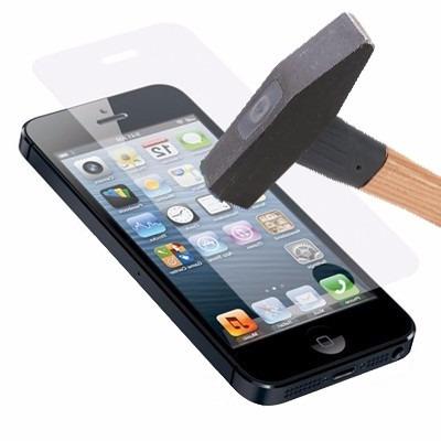 ace1689b90c Funda Acrilico Agua Brillo + Vidrio Templado iPhone 5 - 5s - $ 179 ...