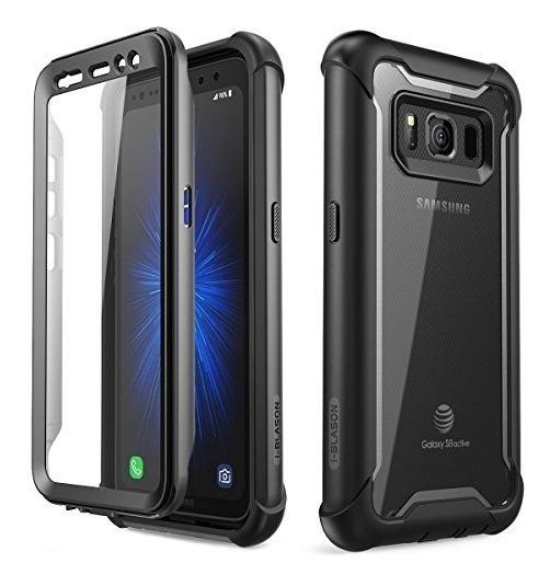 fbcf2ea675f Funda Activa Samsung Galaxy S8, I-blason [ares] Funda Protec ...