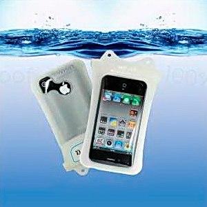 ccf549dc256 Funda Acuática Para Iphones - S/ 55,00 en Mercado Libre