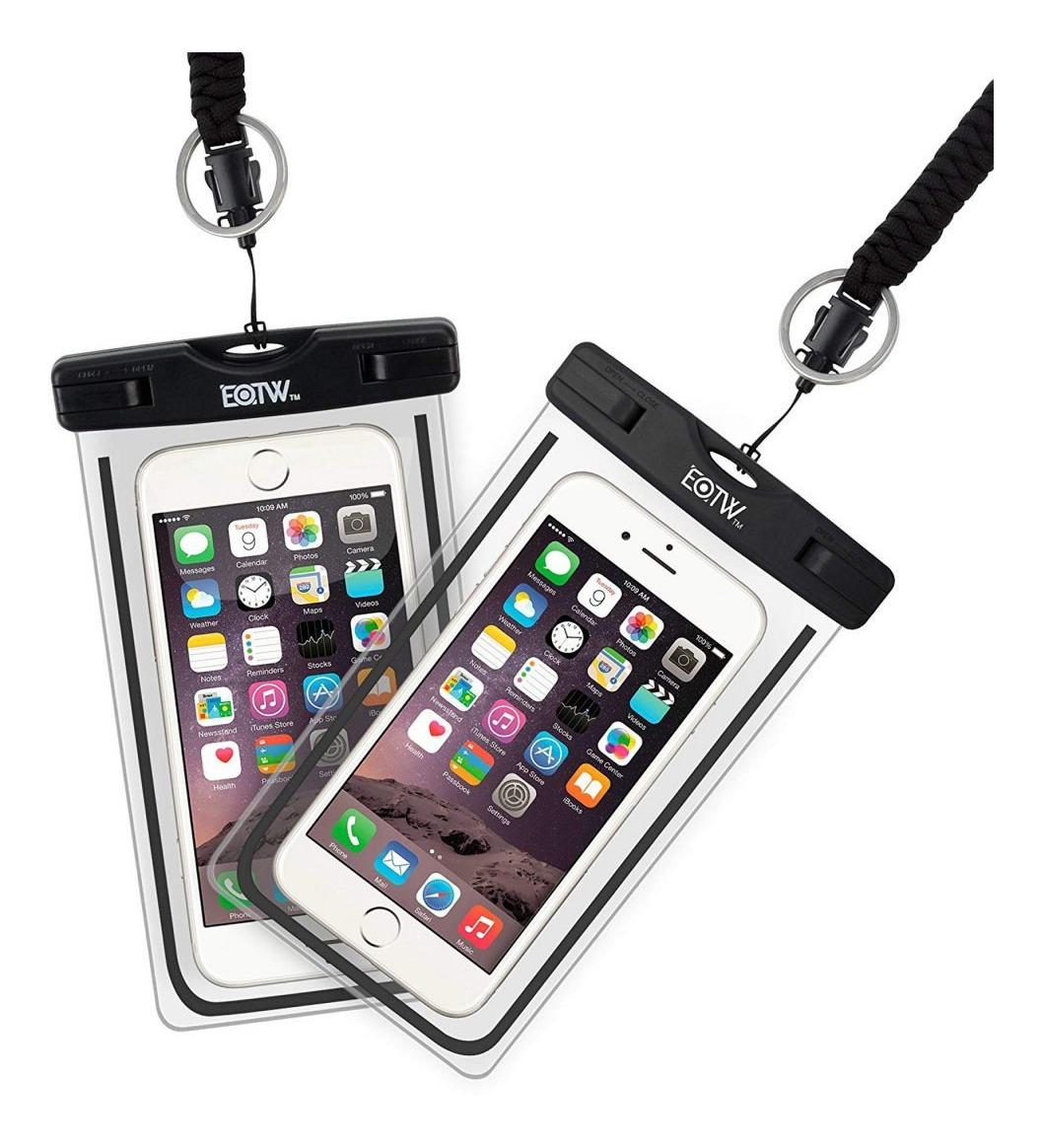 funda iphone 7 acuatica
