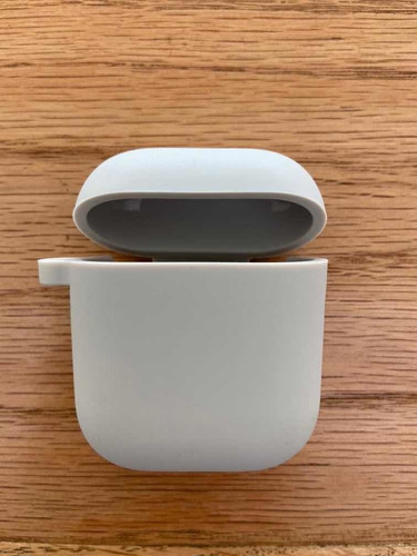 funda airpods / case protector audífonos