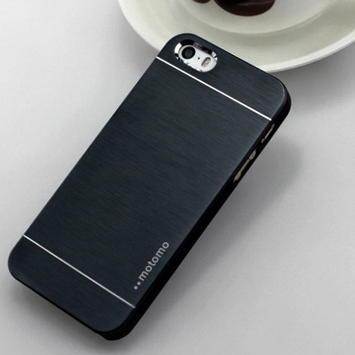 carcasa aluminio iphone 6