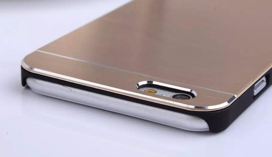 carcasa metalica iphone 6