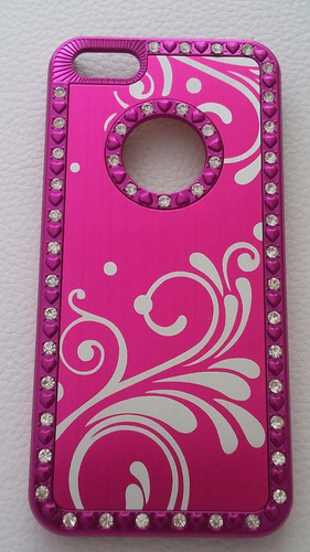 funda aluminio iphone