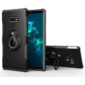Funda Anillo Placa J5 J7 Pro J7 Prime S8 S8 Plus S9 S9 Plus Note 8 Note 9 Full Envio Para Soporte Magnetico Auto