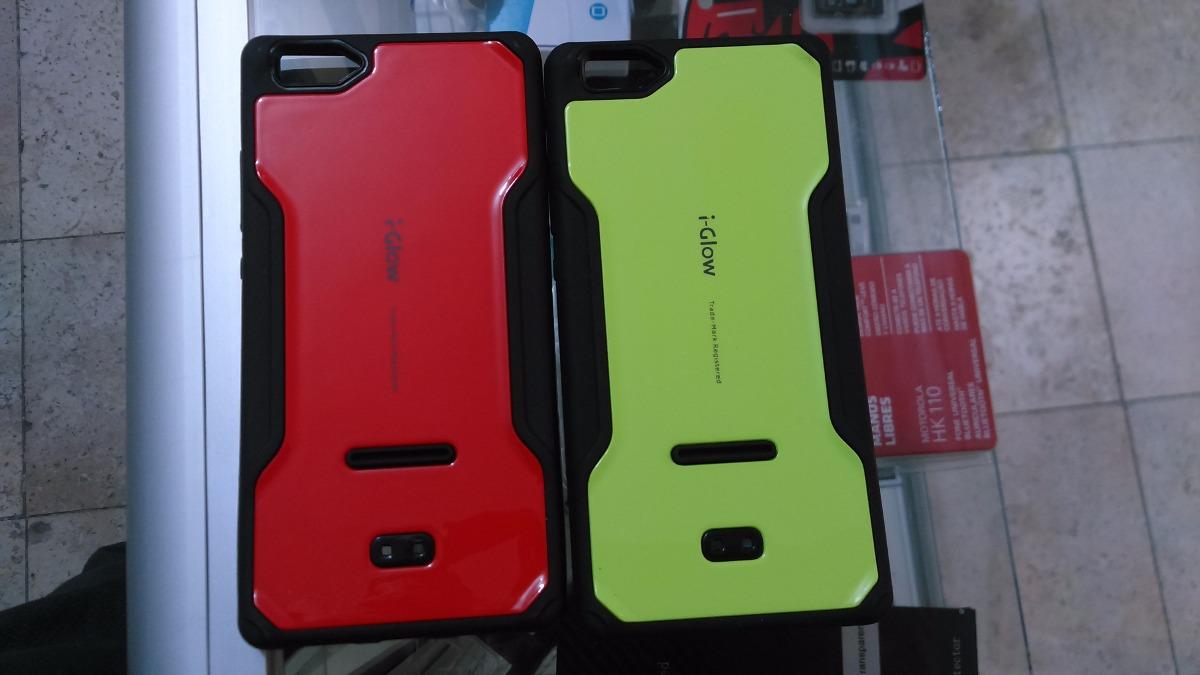Funda anti shock i glow para huawei p8 lite g elite ale for Huawei p8 te koop