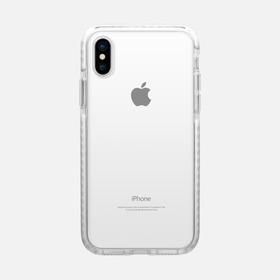 Funda Antichoque Para iPhone X - 7/8 - 7/8 Plus - Blanco