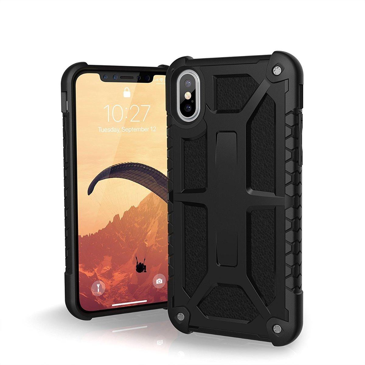 c665f370918 Funda Antigolpe Anti Impacto Simil Uag iPhone X 8 7 6s Plus - $ 199 ...