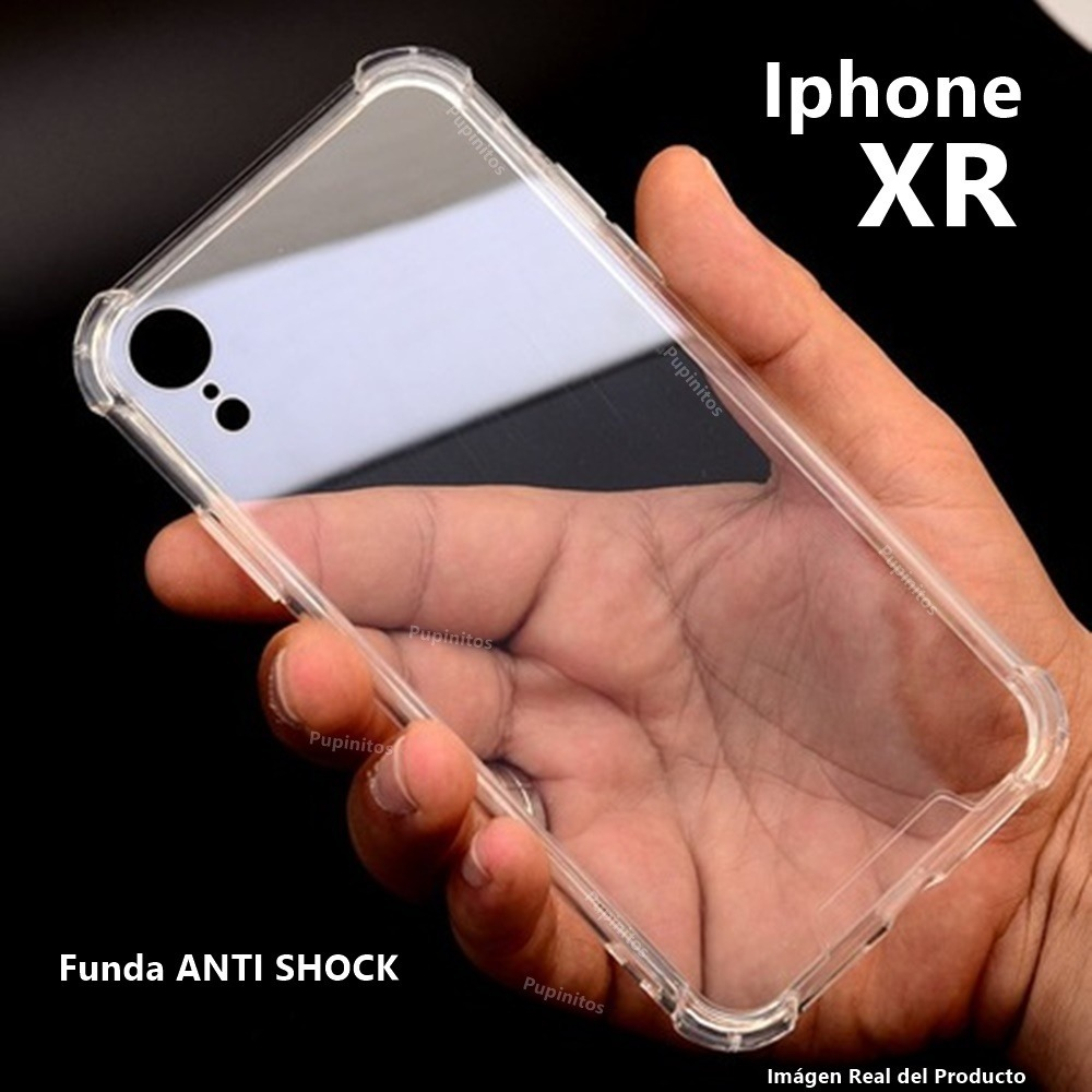 115a8f1638f funda antigolpes transparente semi rigida iphone xr rosario. Cargando zoom.