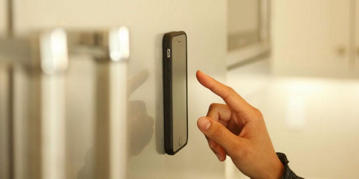 carcasa antigravedad iphone 6