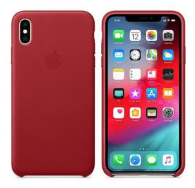 d2b8ab681a6 Funda Iphone X Cuero - Carcasas, Fundas y Protectores Fundas para Celulares  Apple Cuero en Mercado Libre Argentina
