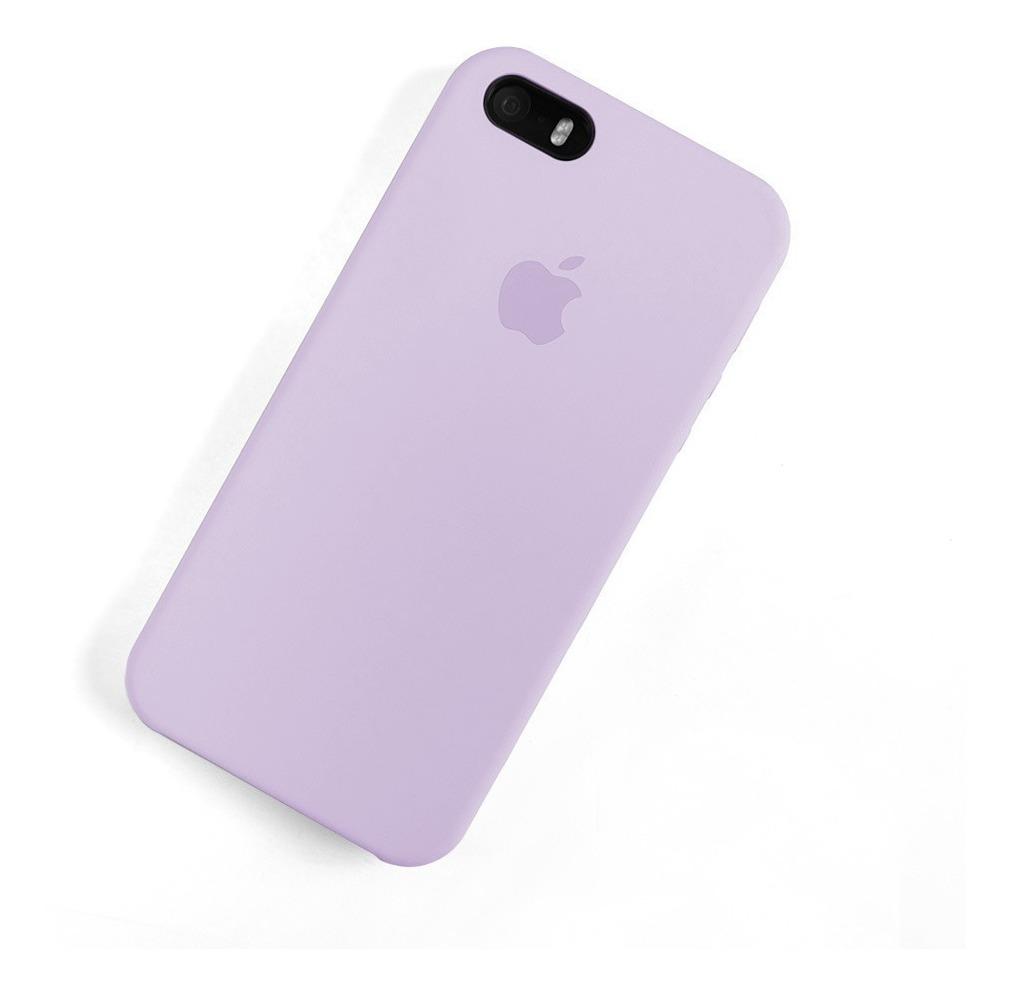 funda iphone 7 lila