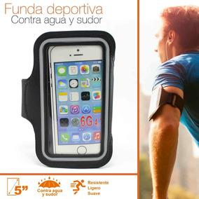 4f7833d561c Funda Deportiva Muñequera Para Celular - Fundas para Samsung en Mercado  Libre México