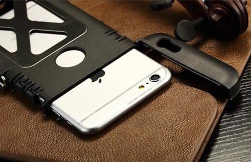 funda armor king iron man iphone 7 plus envio gratis