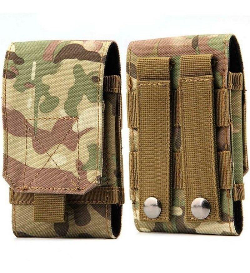 Funda Army Cinturon Clip Premium Para Motorola Moto Z