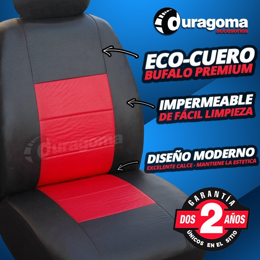 Eco Cuero van Universal Fundas Para Peugeot nuevo experto 2 1