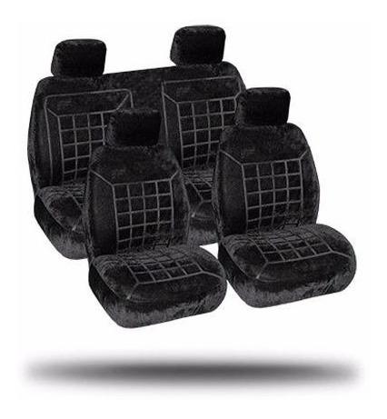 funda asientos auto