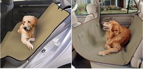 funda auto asiento