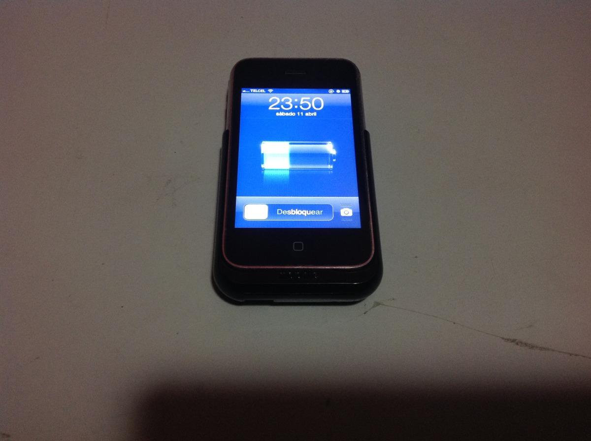 Bateria Iphone Gs Precio