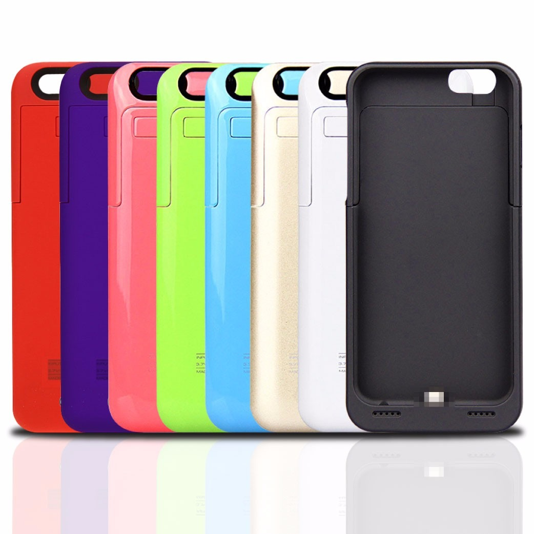 Funda Bateria Externa Iphone