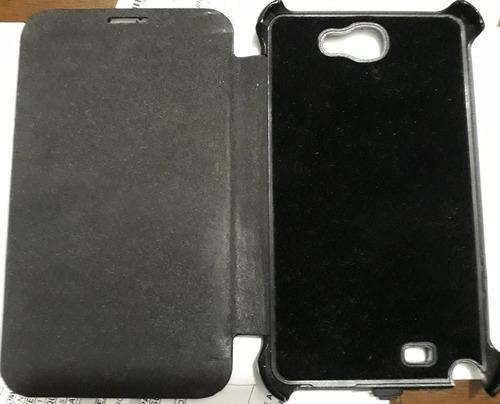 funda / batería externa note 2 en excelente estado funcional