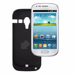 Funda bateria samsung s3 mini i8190 2500 mah en mercado libre - Samsung s3 mini fundas ...