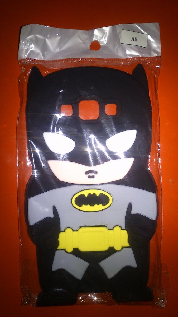 3358e144130 Funda Batman Para Samsung Grand Prime - $ 109,99 en Mercado Libre