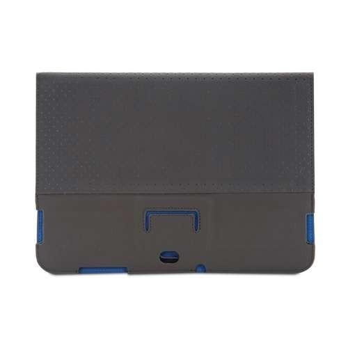 funda belkin para galaxy tab 10.1 gris con azul