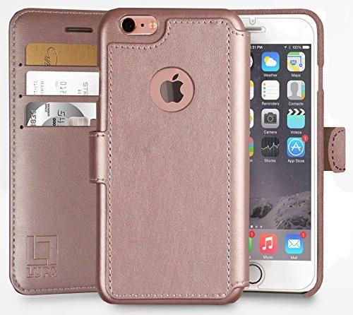 d320dcd58ae Funda Billetera Para iPhone 6 Plus Y 6s Plus | Durable Y Del ...