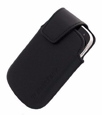 funda blackberry holster 8520, 8530, 9300, 9330, 9700, 9900