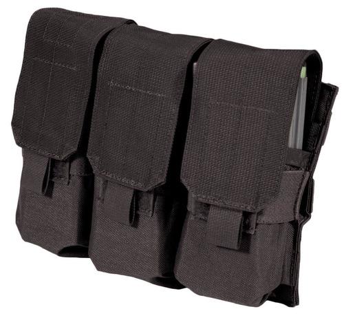 funda blackhawk! s.t.r.i.k.e. m4/m16 triple mag pouch