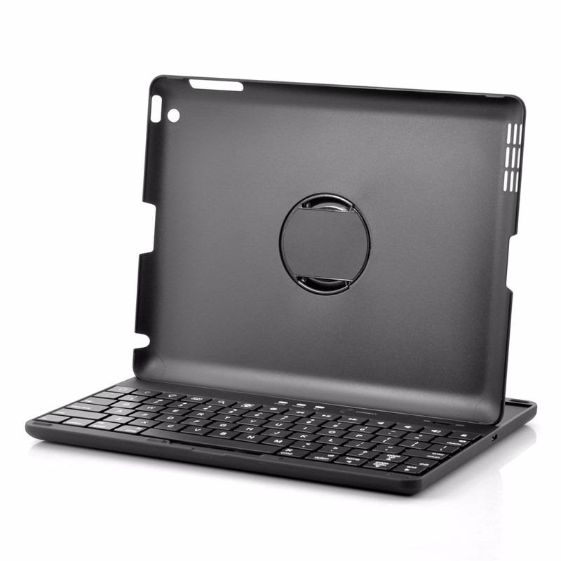 Funda bluetooth ipad 2 1 ipad 4 3 2 funda mica en mercado libre - Ipad 1 funda ...