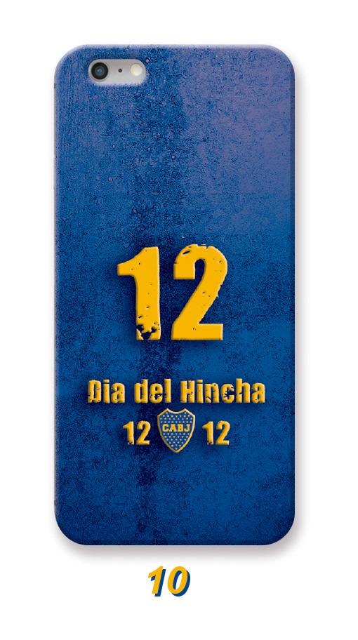 fa660028801 Funda Boca Juniors Hincha Nokia Lumia 735 - $ 299,00 en Mercado Libre