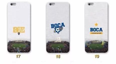3d1811f4fc9 Funda Boca Juniors Samsung J1 Ace - $ 299,00 en Mercado Libre