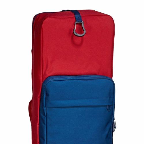 funda / bolso de hockey adidas kit-bag large + regalo