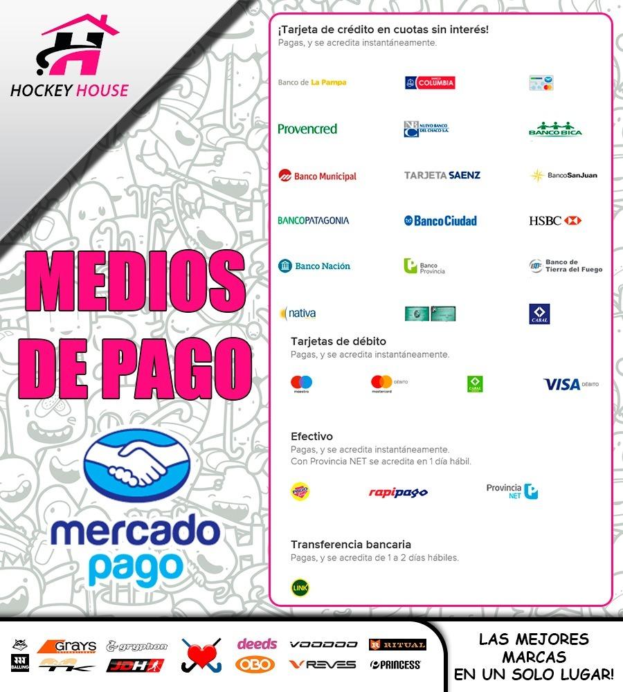 Funda Bolso De Hockey adidas Super Oferta Mas Información Ver Segunda Foto Garantía Oficial adidas Argentina