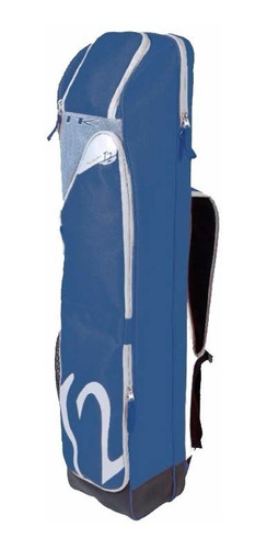 funda bolso tk t2 para palos de hockey trilium mochila color