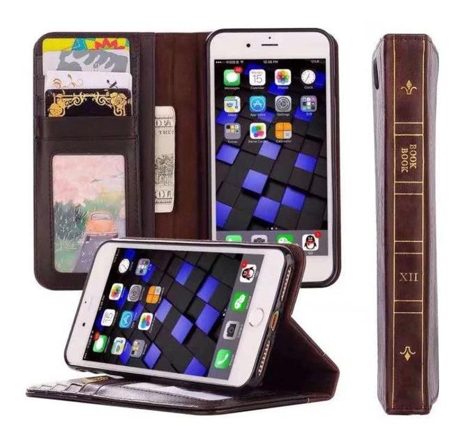 fundas iphone 6 plus libro