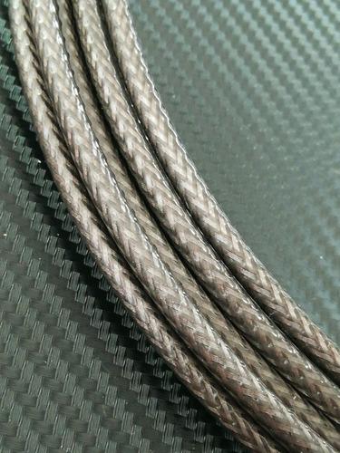 funda  braided  tejida para cambios marca ashima